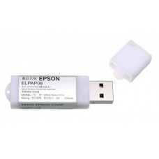 Wi-Fi ключь Quick Wireless Connect USB key Epson ELPAP09