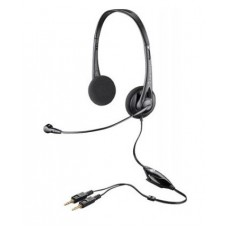 Plantronics AUDIO 326, PC headset, blister pack,emea