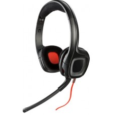 Plantronics GAMECOM 318, PC headset, emea
