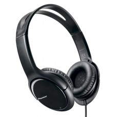 Pioneer Headphones SE-MJ711-K
