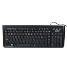 PRO by acme Multimedia Keyboard KM04