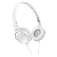 Pioneer Headphones SE-MJ502-W