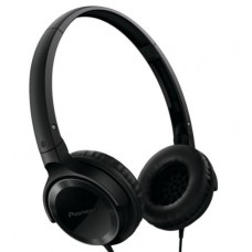 Pioneer Headphones SE-MJ502-K